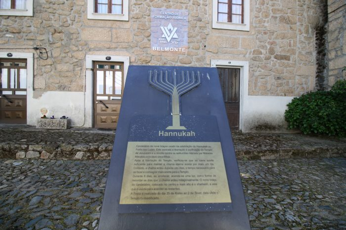 2-Day Jewish Private Tour from Lisbon to Belmonte