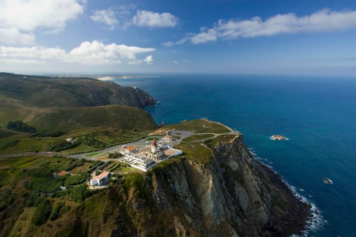 Sintra, Cabo da Roca and Cascais Private Tour