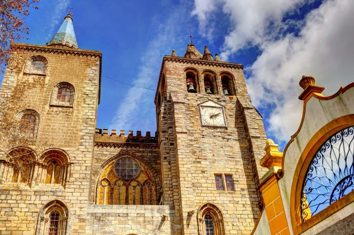 Evora Half-Day Private Tour From Lisbon