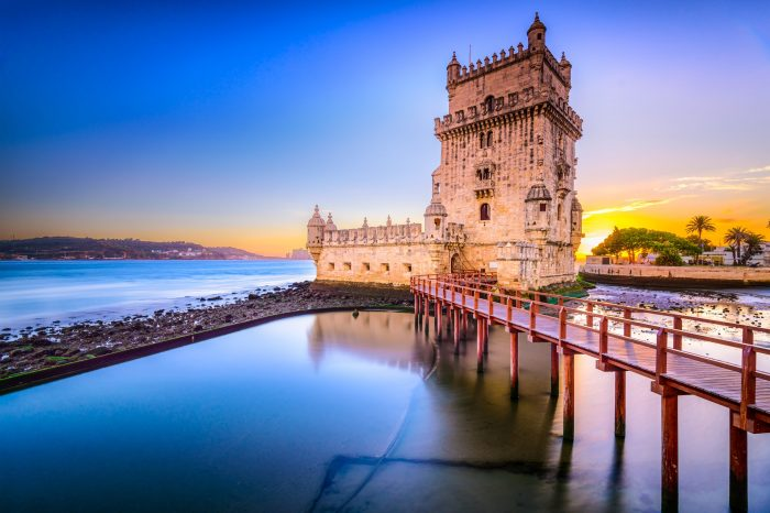 Full-Day Best of Lisbon History Highlights Private Tour