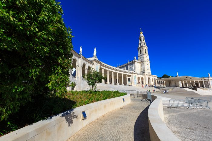 Best of Fatima Full-Day Private Tour from Lisbon