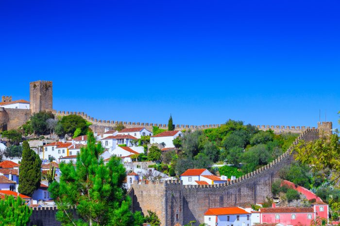 Fatima + Nazare + Obidos Private Tour
