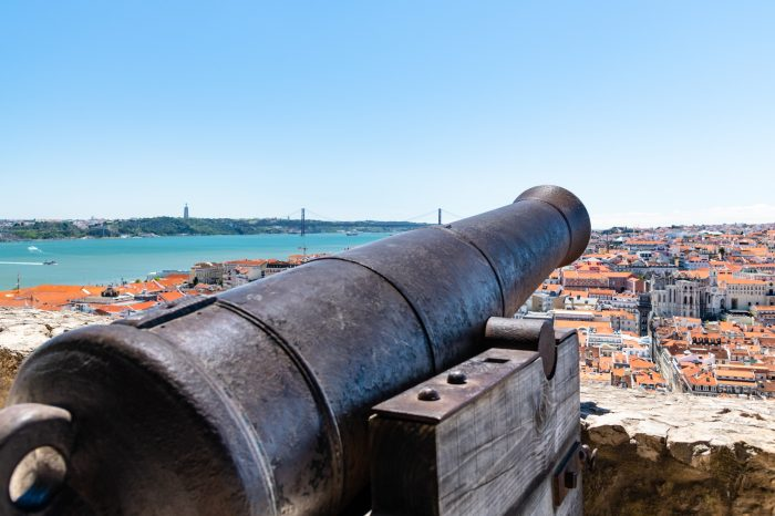5 Days Private Tours Around Lisbon
