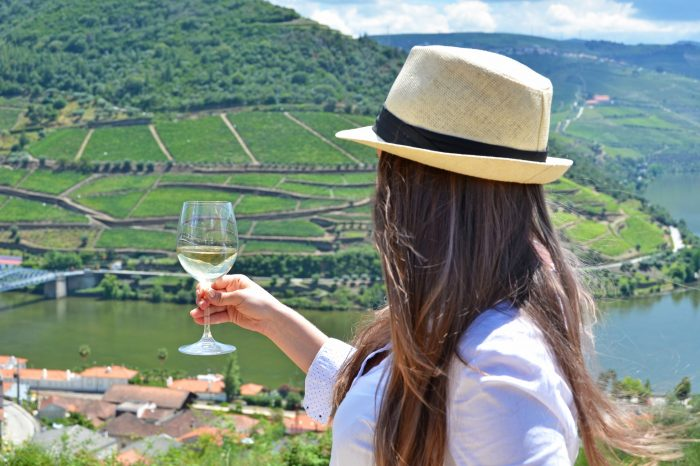 Douro Valley – Winery Visit & Wine Tasting