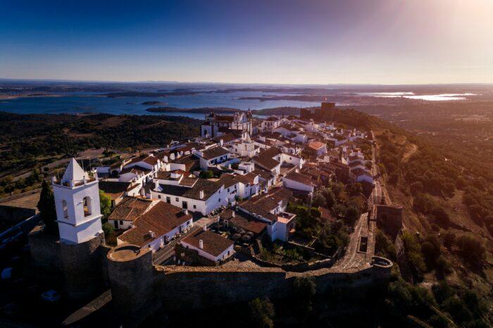 Evora and Monsaraz Private Tour + Optional Wine Tasting