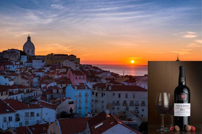BEST of Lisbon FULL-Day Private Tour + Port Wine Tasting
