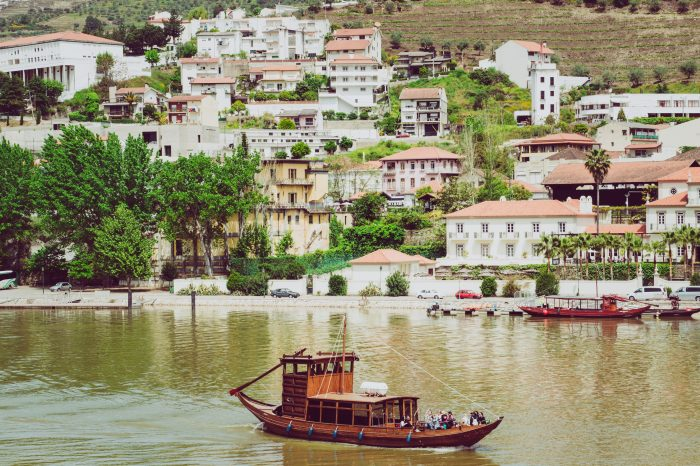 Douro Valley – Private Boat Ride (1h)