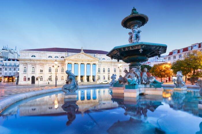 Lisbon + Sintra Highlights – Private Full-Day Tour