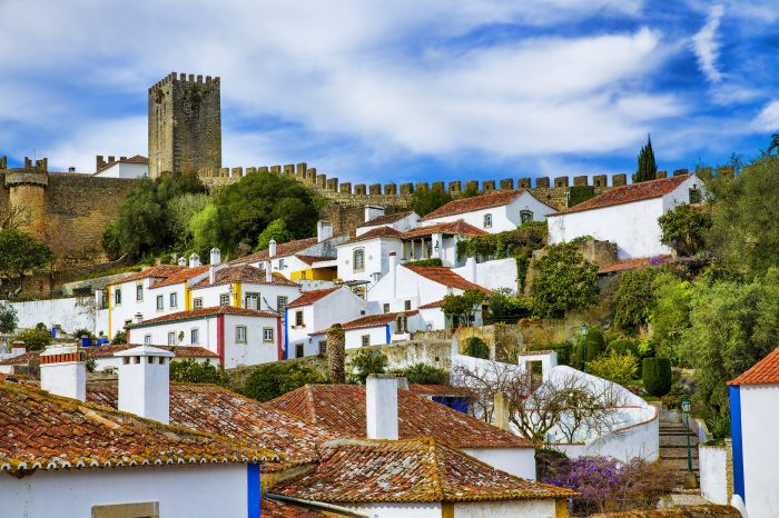 3-Day Tour of Portugal / Around The Lisbon Region