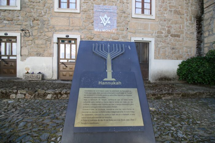 11-Day Jewish Private Tour of Portugal