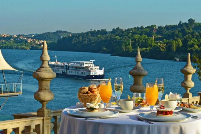 15-Day Private Tour of Historical Hotels of Portugal