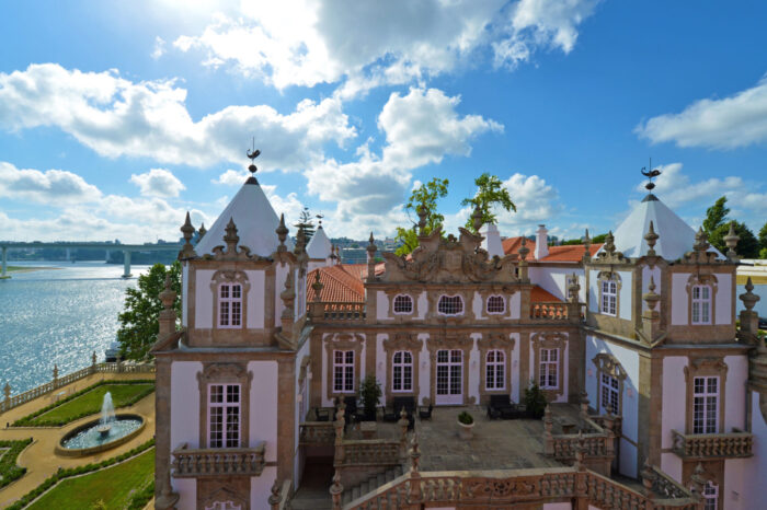 17-Day Private Tour of Historical Hotels of Portugal